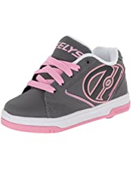 Heelys PROPEL 2.0 Schuh 2015 grey/pink/white