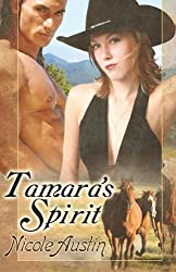 Tamara's Spirit (Corralled)