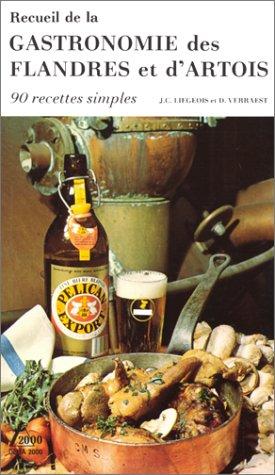 Gastronomie de Flandre et d'Artois