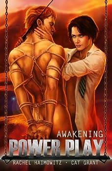 Power Play: Awakening (English Edition) par [Haimowitz, Rachel, Grant, Cat]