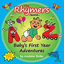 The Rhymers record... Baby's First Year Adventures
