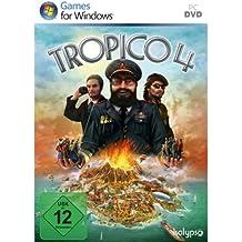 Tropico 4 - [PC]