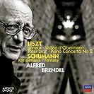 Brendel Plays Liszt