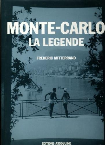 Monte-Carlo par Frédéric Mitterrand