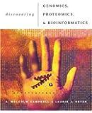 Discovering Genomics, Proteomics, and Bioinformatics with CDROM