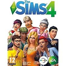 Los Sims 4 - Standard   Código Origin para PC