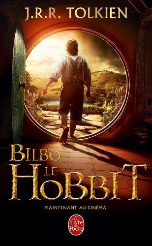 Bilbo le Hobbit de Tolkien. J.R.R. (2007) Poche