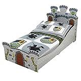 KidKraft -  Lit pour tout-petits Château médiéval