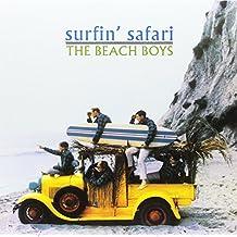 Surfin Safari Lp [Vinilo]