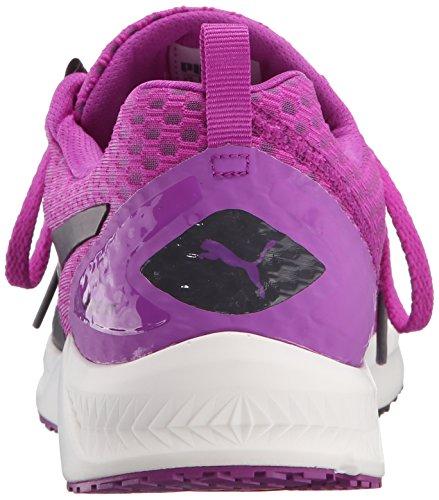 Puma Ignite Xt Nucleo corsa Sneaker Periscope-White