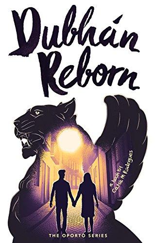 dubhn-reborn-the-oporto-series-book-1-english-edition