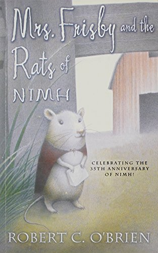 harcourt-school-publishers-collections-chapter-book-grade-6-frisby-rats-nimh