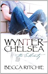 Wynter Chelsea: The Sublimity (English Edition)