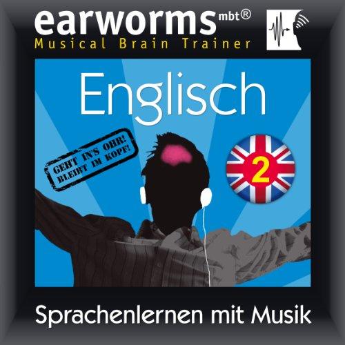 Englisch (vol.2): Lernen mit Musik
