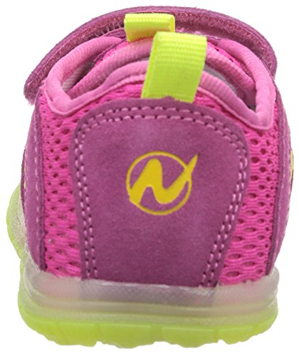 Naturino SPORT 500 Mädchen Sneakers Pink (FUXIA9106)