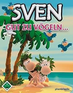 Sven - Gut zu vögeln...