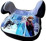 Frozen–Disney Dream Lux Sitzerhöhung Kinder Sitzerhöhung Auto Kindersitz 15–36kg