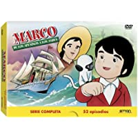 Marco - Serie Completa