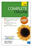 Complete Italian (Learn Italian with Teach Yourself): Book: New edition (Teach Yourself Complete)