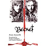 Becket (Modern Plays) by Jean Anouilh (2007-12-01)