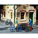 POLA 331755 - 6 Ciclisti, miniature