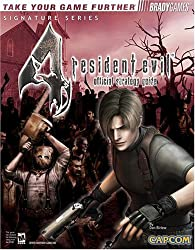 Resident Evil 4 - Official Strategy Guide (Signature Series)