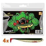 Lieblingsköder Gummifisch Rocky 12,5cm