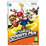 Mario Sports Mix (Wii) by Nintendo