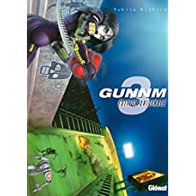 Gunnm - Édition originale - Tome 03 (Gunnm Edition Originale)