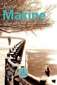 """Afficher """"Le livre des brèves amours éternelles"""""""