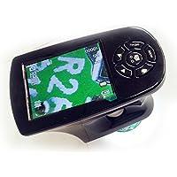 KKMOON microscopio portatile microscopio digitale LCD HD 1080p 5.0 MP-20