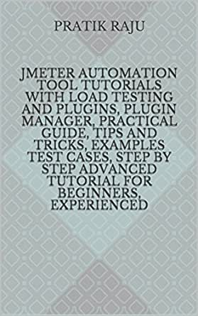 Jmeter automation tool tutorials with load testing and