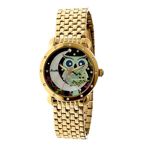 Bertha Reloj de Cuarzo Ashley 41 mm