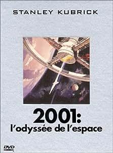 2001 : l'odyssée de l'espace [Coffret Collector]
