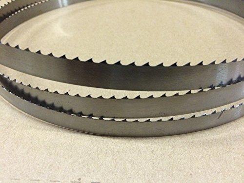 INCA 53.025.129 16mm, 6pas 4tpi lame Expert 500