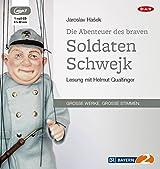 Die Abenteuer des braven Soldaten Schwejk by Jaroslav Hasek (2016-03-18)