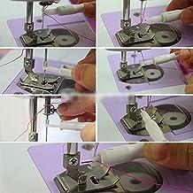 A-goo - Enhebrador de Aguja para máquina de Coser