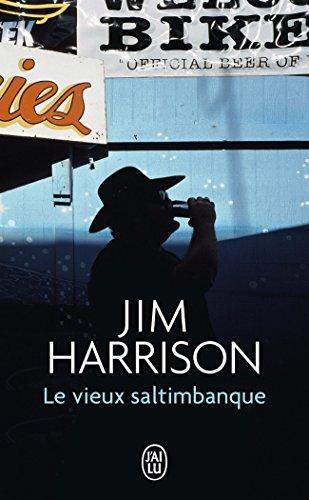 Le vieux saltimbanque par From J'ai lu