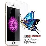 """Generic Film de protection d'écran en verre trempé pour iPhone 6 4,7"""" Transparent"""