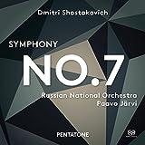 Schostakowitsch: Sinfonie Nr. 7 in C-Dur