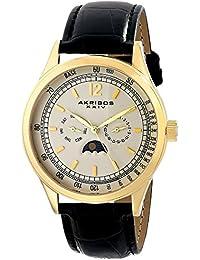Akribos AK638YG - Reloj para hombres