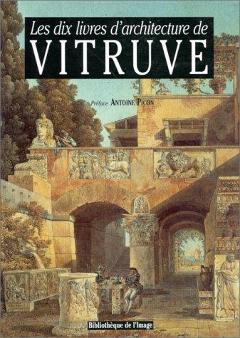 Les dix Livres d'architecture de Vitruve