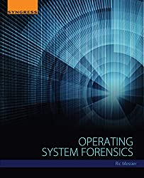 Operating System Forensics (English Edition)