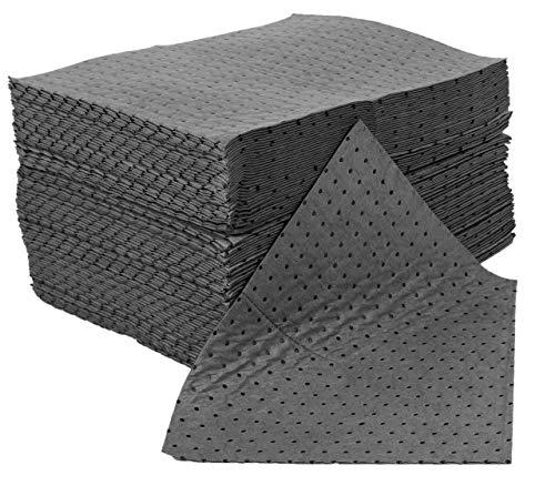 Gewicht-management-faser (Allzweck-Pads, saugfähig, mittlere Gewicht, absorbiert je ca. 0,85 l, 20 Stück)