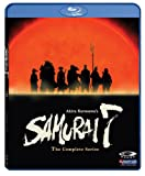 Samurai 7: The Complete Series (3 Blu-Ray) [Edizione: Stati Uniti]