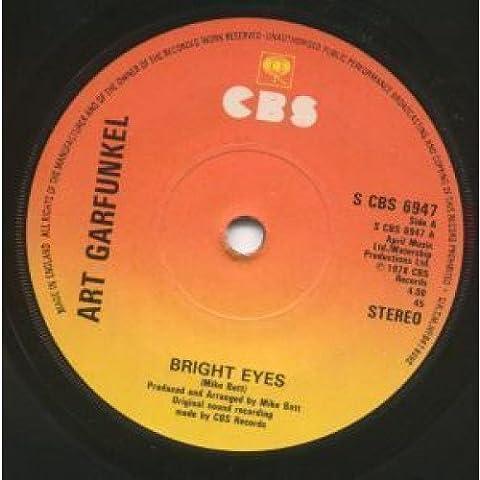 Bright Eyes / Kehaar's Theme