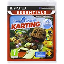 Little Big Planet: Karting - Essentials
