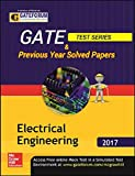 GATE Test Series & Previous Year Solved Papers- EE
