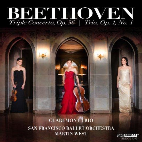beethoven-triple-concerto-piano-trio-e-flat-major-claremont-trio-bridge-records-bridge-9395