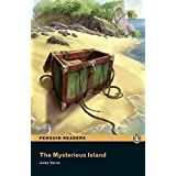 The Mysterious Island w/CD: Penguin Readers Audio CD Pack Level 2 (Penguin Readers (Graded Readers))